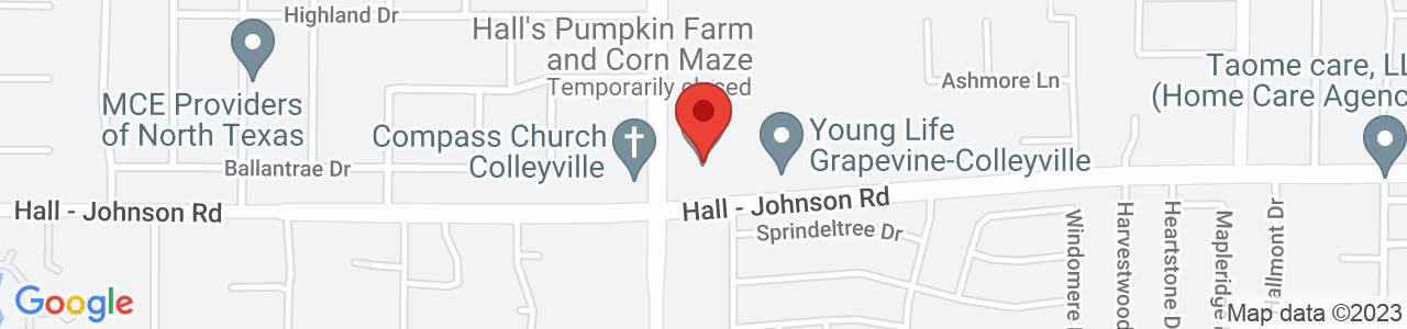 3420 Hall - Johnson Road, Grapevine, TX, USA