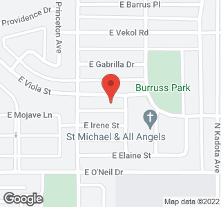 519 E Viola Street
