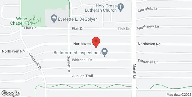 3544 Northaven Road Dallas TX 75229