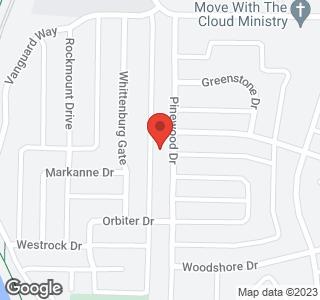 9231 Pinewood Drive