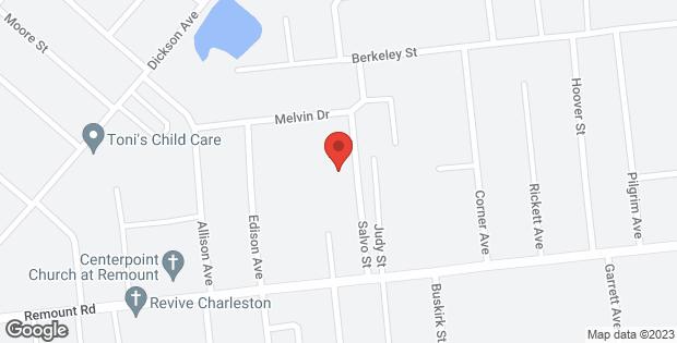 5737-5739 Salvo Street Hanahan SC 29410