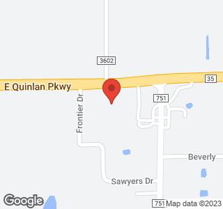 1205 E Quinlan Pkwy POBOX 1706