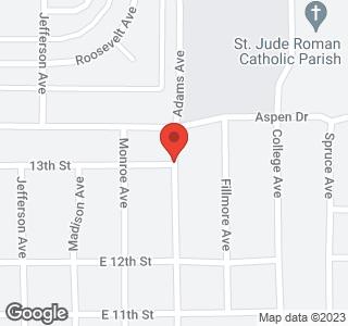 1308 Adams Avenue