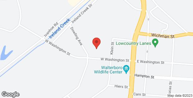 0 Weans Road Walterboro SC 29488