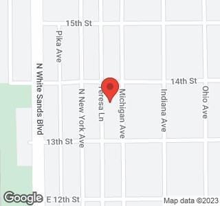 1313,1315 Michigan AV