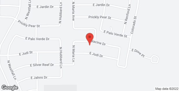 1327 E RACINE Drive Casa Grande AZ 85122