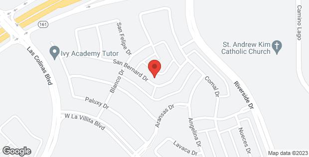203 San Bernard Drive Irving TX 75039