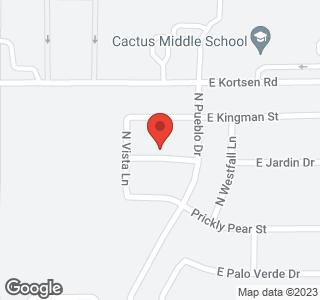 1178 E JARDIN Drive