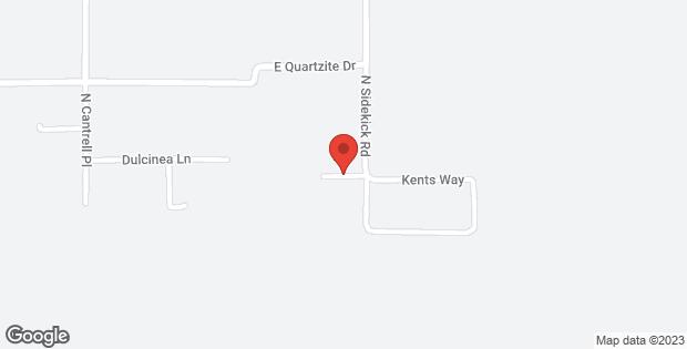28351 E SIDEKICK Lane Florence AZ 85132