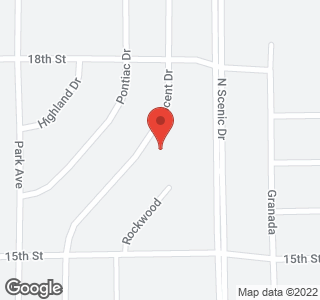 1608 Crescent Drive