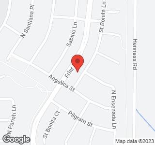 2083 N ST BONITA Lane