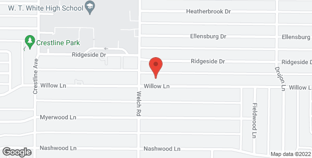 4617 Willow Lane Dallas TX 75244
