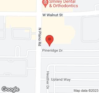 4413 Pineridge Drive