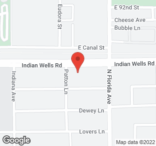 704 Indian Wells RD