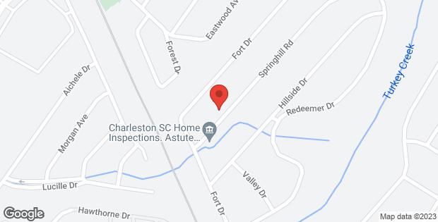 1246 Springhill Road Hanahan SC 29410