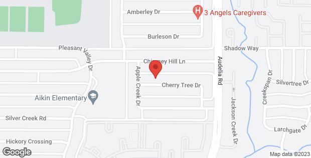 10109 Cherry Tree Drive Dallas TX 75243