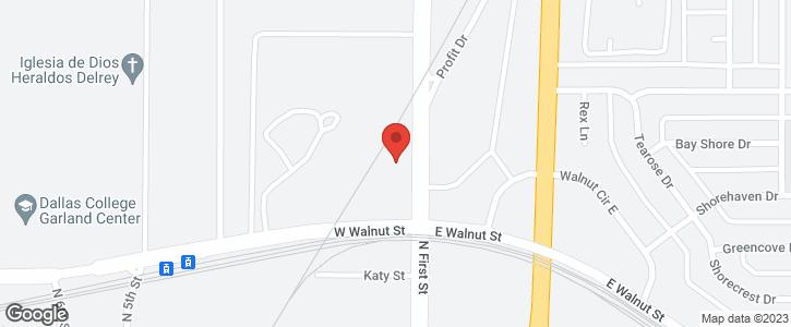 601 N 1ST Street C Garland TX 75040