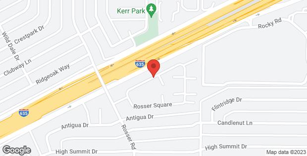 4011 Rosser Square Dallas TX 75244