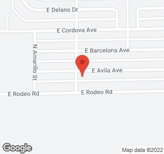 1201 E AVILA Avenue