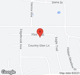 2814 Flint Trail
