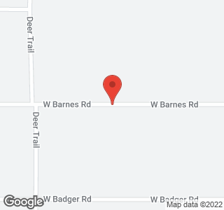 000 W Barnes Road