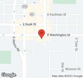 204 S Fannin Street