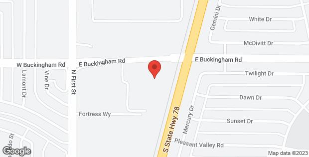 5526 Blue Point Lane Garland TX 75043