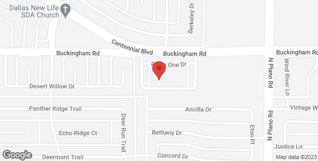 1820 Place One Lane Garland TX 75042