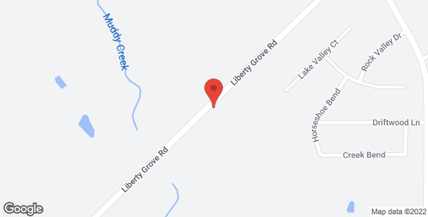 8100 Liberty Grove Rowlett TX 76089
