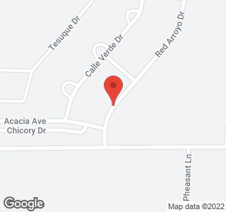 3434 Red Arroyo DR