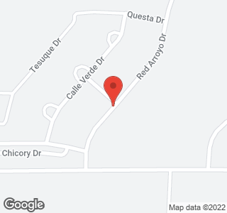 3474 Red Arroyo Drive