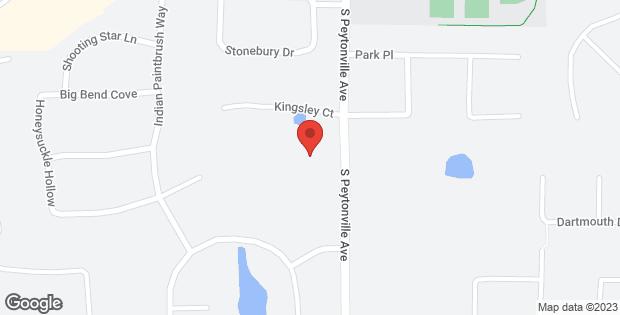 670 S Peytonville Avenue Southlake TX 76092