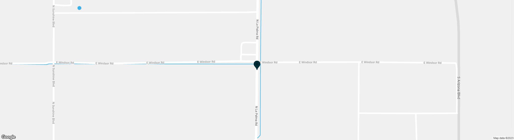 000 N La Palma Road - Coolidge AZ 85128