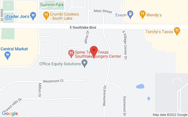 static image of 325 Miron Drive, Suite 150, Southlake, Texas