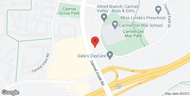 3975 Cypress Del Mar San Diego CA 92130