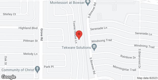 421 Towne House Lane Richardson TX 75081