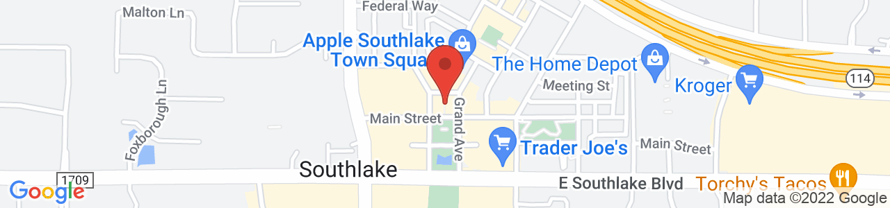 1400 Main Street, Southlake, TX, United States