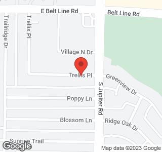 2327 Trellis Place