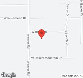 9511 W BARTLE Drive