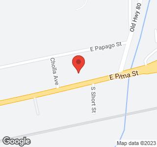 1046 E Pima Street