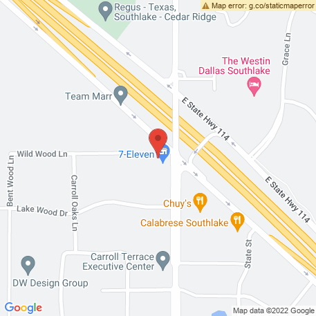 Gobs of Gifts on Map (1101 E Northwest Pkwy, Southlake, TX 76092) Map