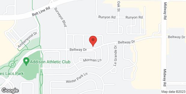 4067 Beltway Drive #116 Addison TX 75001