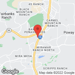 Arbors At Rancho Penasquitos on the map