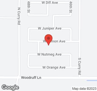 4661 W LEMON Avenue