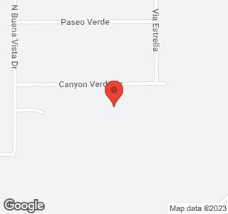 9357 W CANYON VERDE Drive