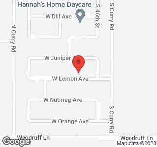 4632 W LEMON Avenue