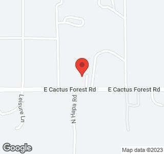 22370 E CACTUS FOREST Road