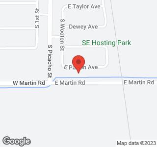 151 E Patton Ave