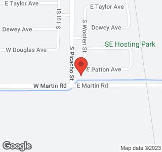 127 E Patton Ave