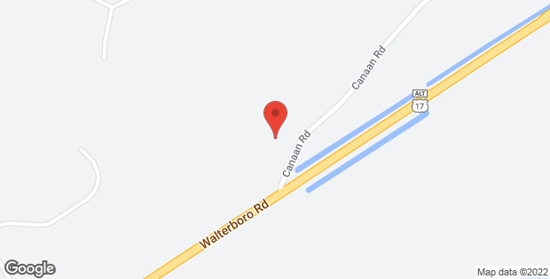 198 Canaan Road Ridgeville SC 29472